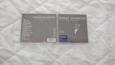 Barry Manilow - Ultimate Collection CD • 1.49£