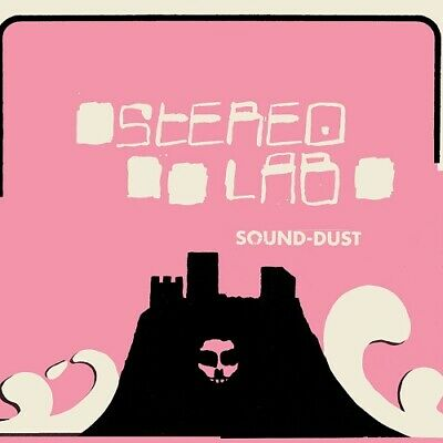 Stereolab Sound Dust New Sealed Limited Clear Vinyl 3lp Reissue In Stock • 30£