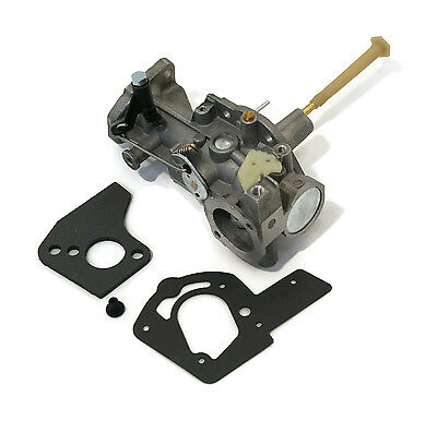 $ CDN40.94 • Buy Carburetor Replaces 498298 For Briggs & Stratton 5hp 5 Hp 4 Cycle Engines Good