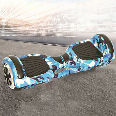 AU257.60 • Buy 36V 2.6Ah 6.5  Two Balance-wheel Smart Electric Scooter Bluetooth 10 Colors