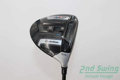 $ CDN425.56 • Buy TaylorMade M3 Driver 9.5° Graphite Regular Right 45.5in