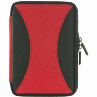 $13.95 • Buy M-EDGE AK4-Z1-C-R Latitude Jacket Carrying Case For Kindle 4, Kindle Touch, Kobo