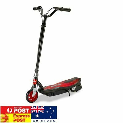 AU169 • Buy BULLET ZPS Kids Electric Scooter 140W Children Ride Toy Battery Boys