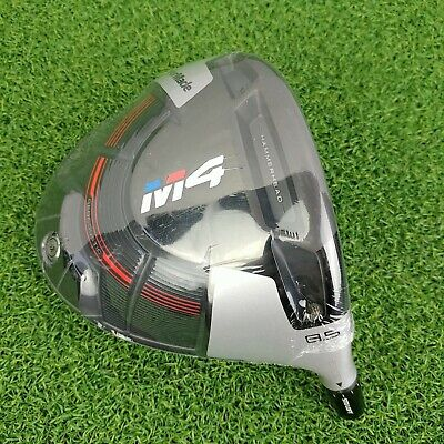 $ CDN334.54 • Buy NEW TaylorMade M4 Tour Issue 8.5* Driver Head Right Handed RH W/Adapter