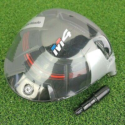 $ CDN334.54 • Buy NEW TaylorMade M4 Tour Driver Head 8.5* Right Handed With Adapter!