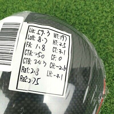 $ CDN334.54 • Buy NEW TaylorMade M4 Tour Issue Driver 8.5* Head Only RH Plus Adapter