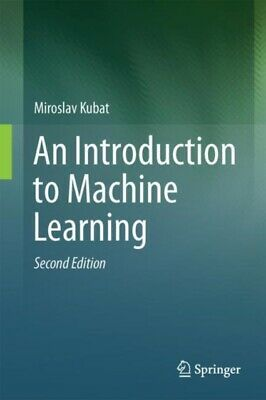 Introduction To Machine Learning • 50.30£