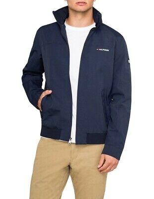 AU95 • Buy Mens Tommy Hilfiger Yacht Jacket, Size S (fits S-M) , Retails At $269 Worn Twice