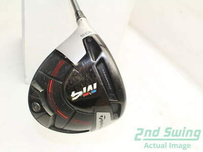 $ CDN344.71 • Buy TaylorMade M4 Driver 10.5° Graphite Stiff Left Handed 44.75in