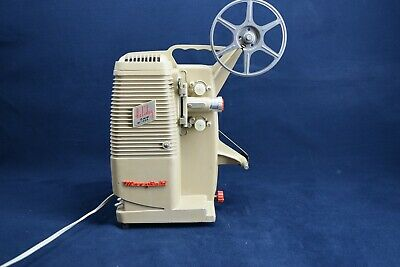 $ CDN39.99 • Buy MANSFIELD HOLIDAY 8mm FILM PROJECTOR MODEL M-1000 - EXCELLENT