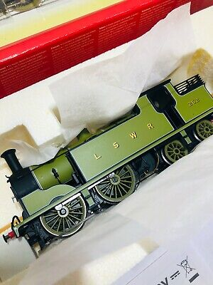 R2678 Hornby Train LSWR 0-4-4 Class M7 Locomotive  252  • 239.97£