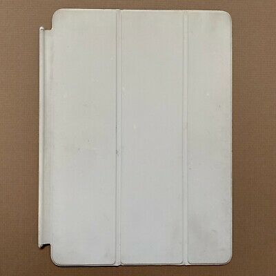 Genuine Apple IPad Smart Cover 9.7 Air Air 2 5th & 6th Generation Used White • 4.90£