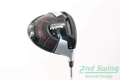 $ CDN470.43 • Buy TaylorMade M4 Driver 12° Graphite Ladies Right Handed 44.0in