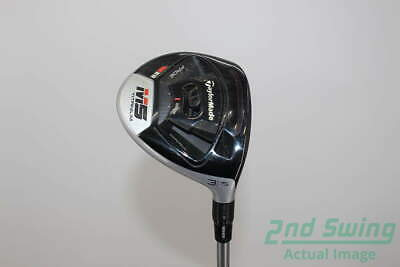 $ CDN348.45 • Buy TaylorMade M5 Fairway Wood 3 Wood 3W 15° Graphite Regular Right Handed 43.0in