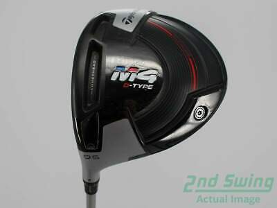 $ CDN463.94 • Buy TaylorMade M4 D-Type Driver 9.5° Graphite Stiff Left 44.5in
