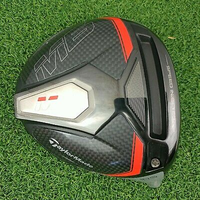 $ CDN379.04 • Buy NEW TaylorMade M6 Driver 10.5* Right Handed Head Only
