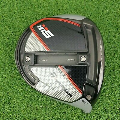 $ CDN336.87 • Buy NEW TaylorMade M5 9* Driver Head Only Right Handed Unused