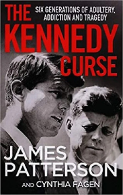 AU24.90 • Buy The Kennedy Curse - By James Patterson - Paperback