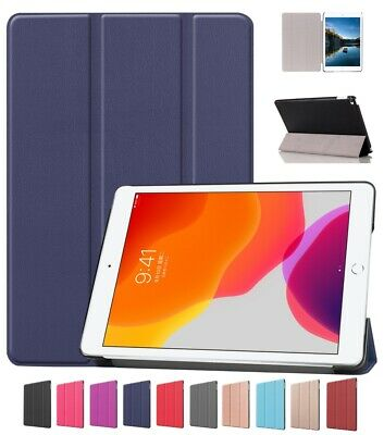 £4.99 • Buy Luxury PU Leather Smart Stand Case Cover For Apple IPad ALL MINI PRO AIR 2013-20