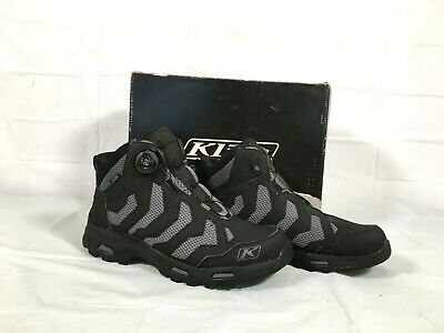 $ CDN145.98 • Buy Klim Transition GTX Boa Men's Boots Black Size 10 New