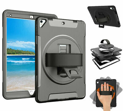 AU24.99 • Buy For IPad 5th 6th 7th 10.2 Air Mini Pro Shockproof Military Heavy Duty Case Cover