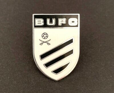 Bexhill United FC Non-League Football Pin Badge • 2.50£