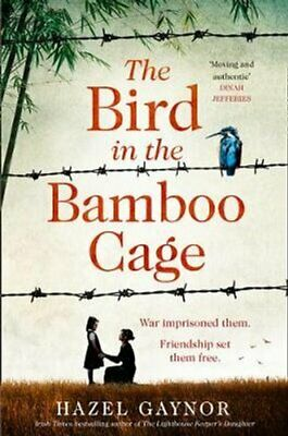 £10.91 • Buy The Bird In The Bamboo Cage By Hazel Gaynor 9780008393632 | Brand New
