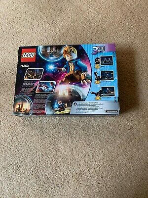 AU30 • Buy Lego Dimensions Fantastic Beasts Story Pack New Sealed