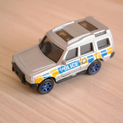 £6 • Buy 2016 Land Rover Discovery Matchbox Diecast Car Toy