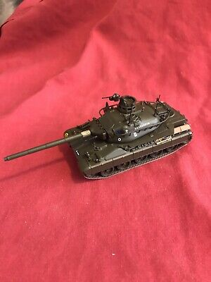 £7.99 • Buy 1/72 French AMX-30 Tank. Diecast. Over 700 Scale 1/72 Models On Offer