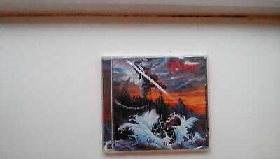 Dio - Holy Diver Expanded Remaster CD New And Sealed • 5.99£