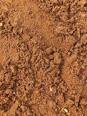 £38 • Buy Red Building Sand | Bulk Bag | Aggregate | Burton Area Collection ONLY
