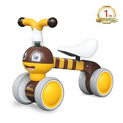 YGJT Baby Balance Bikes Bicycle Kids Toys Riding Toy For 1 Year Boys Girls • 53.99£