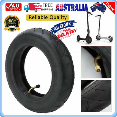 AU14.25 • Buy 10 Inch Outer Tire Wheels & Inner Tube Tyre Set For Xiaomi M365 Electric Scooter