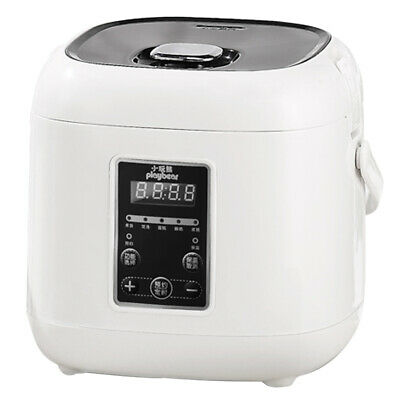 AU53.99 • Buy Playbear SK-01 Rice Cooker Home Smart Mini Appointment Multi-function 1 Small 3