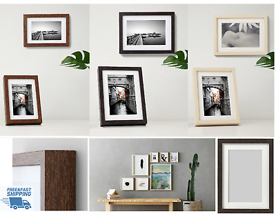 IKEA HOVSTA Photo Frame Picture Display Square Box 3D Deep Frame Various Sizes • 7.99£