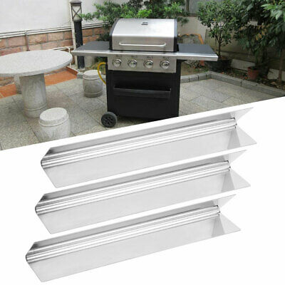 $ CDN72.88 • Buy BBQ Parts Stainless Steel Grill Heat Shield Tent Replacement Heat Plate
