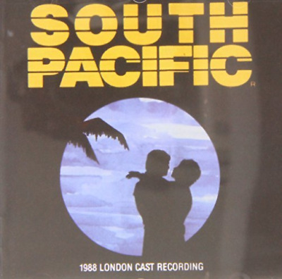 £4.40 • Buy South Pacific CD NEW
