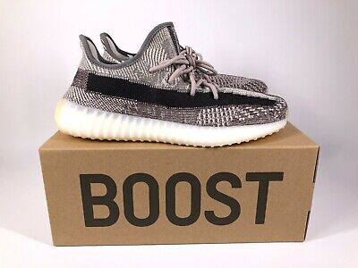 $ CDN402.23 • Buy Adidas Yeezy Boost 350 V2 Zyon Size 11 100% Authentic Fast Free Shipping
