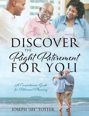 £13.79 • Buy Discover The Right Retirement For You: A