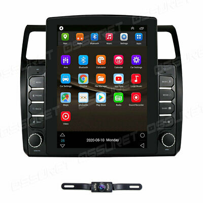 AU256.29 • Buy 9.7  Android 10 2Din Car Radio For 2005-2010 Suzuki Swift Stereo GPS Navigation