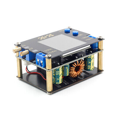 Automatic Boost/Buck DC-DC Step Up/Down Converter Adjustable Power Supply Module • 13.79£