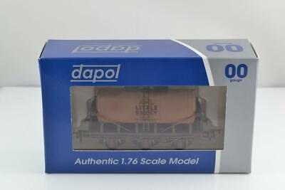 Dapol Little Bricky 6 Wheel Tank Wagon Simply Southern Mib Oo Ex Shop Stock • 24.99£