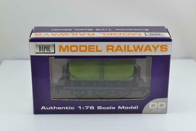 Dapol Taunton Cider 6 Wheel Tank Wagon Limited Edition Bnib Oo Ex Shop Stock • 34.99£