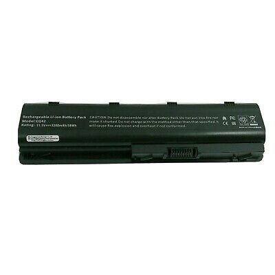$ CDN22.19 • Buy CQ42 Laptop Battery Compatible With HP, 11.1V 5200mAh/58Wh Rechargeable Li-ion