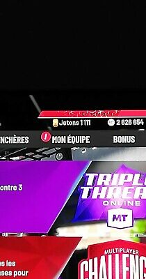 $ CDN10.93 • Buy NBA2k20 MyTeam Xbox MyTeam MT Coins / 100K MT - Fast Delivery