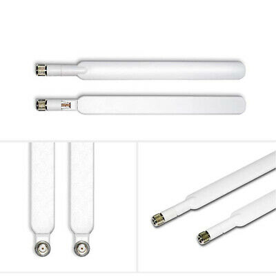 AU12.51 • Buy Home 2Pcs/Set WIFI 4G LTE External Router 5dBi Antenna For Huawei B315 B310 B525