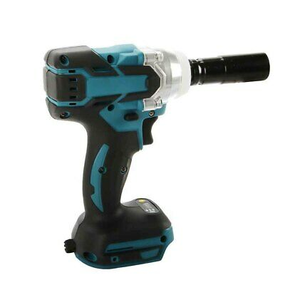 DTW285 Brushless Impact Wrench For Makita Li-ion 18V Cordless 1/2  Body Only New • 35.37£