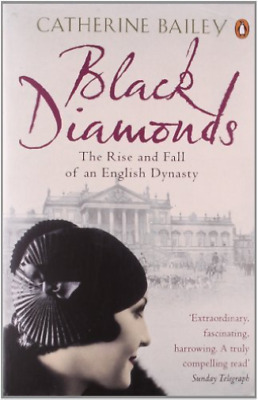 Black Diamonds Book New • 9.99£