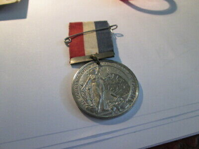 French Medal • 7.90£